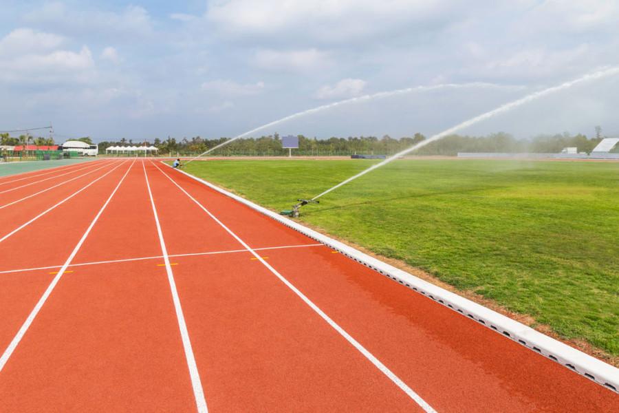 Irrigazione campi sportivi interventi di ingegneria naturalistica outdoor