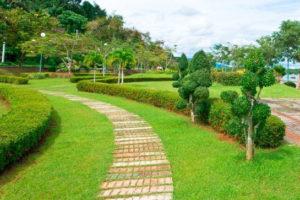 interventi di ingegneria naturalistica outdoor