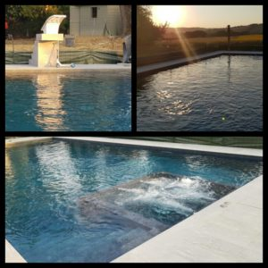 Piscine OutDoor